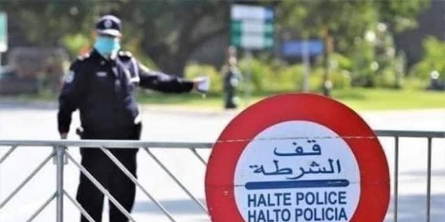 إلغاء رخصة التنقل من وإلى مراكش.. مصدر مسؤول يوضح