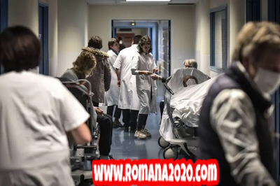 أخبار العالم فيروس كورونا المستجد covid-19 corona virus كوفيد-19 يقتل 112 شخصا ويرفع عدد الضحايا إلى 562 في فرنسا