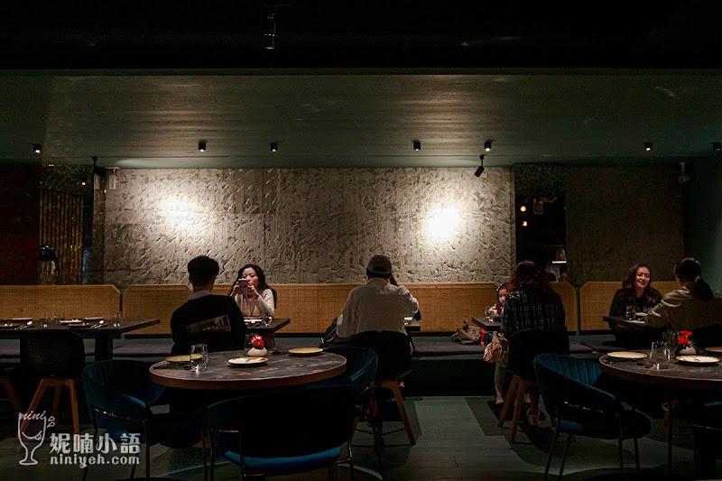【台北東區美食】Naked 裸餐酒。星級團隊打造法式餐酒館