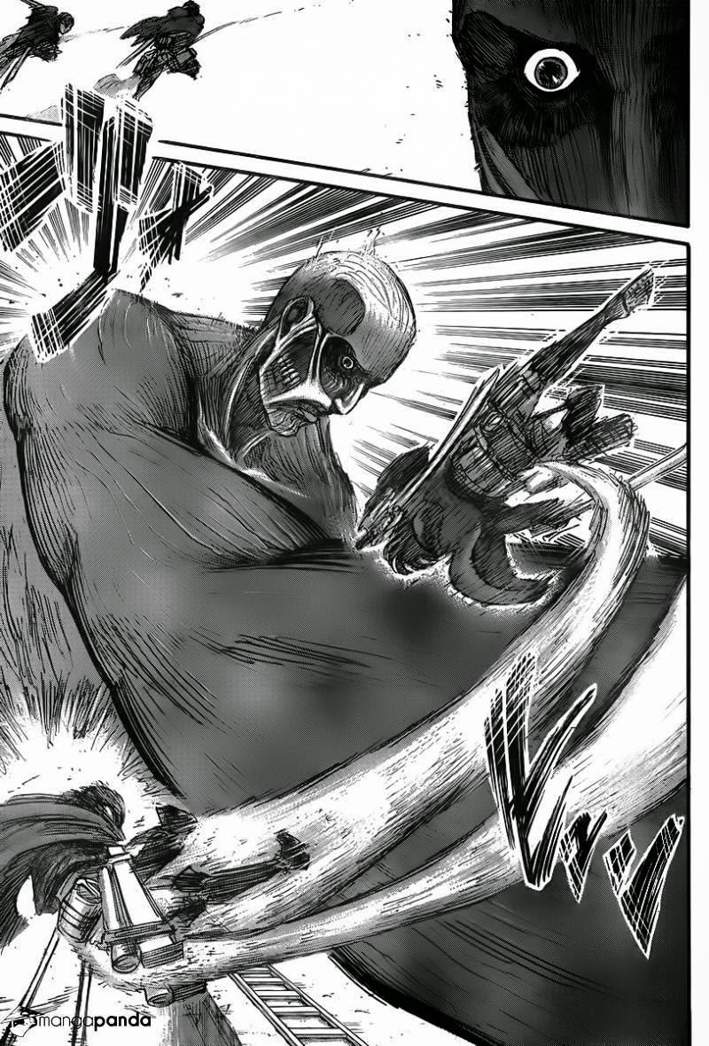 Attack on Titan ตอนที่ 43 FunnyClub