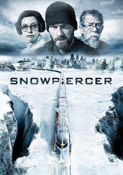 Snowpiercer Hindi Dubbed 2013 Full Movie Dual Audio 720p