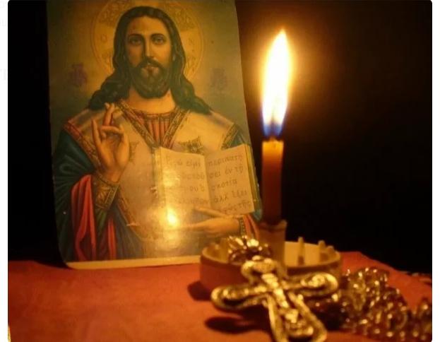 Чудотворная молитва к Господу, если все в жизни плохо. Читается каждый день