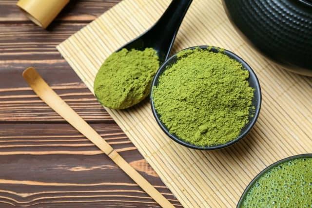Green Tea Extract là gì ? Tác dụng trong giảm cân