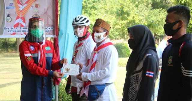 Pemkab Dukung Gerakan Masyarakat Pakai Masker