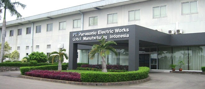 Info Loker Baru Cibitung Bulan Ini PT Panasonic Gobel Energi Indonesia (PT. PECGI)