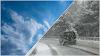 ΗΠΕΙΡΟΣ: Σημαντική πτώση της θερμοκρασίας από την Πέμπτη – Τα πρώτα χιόνια το Σαββατοκύριακο
