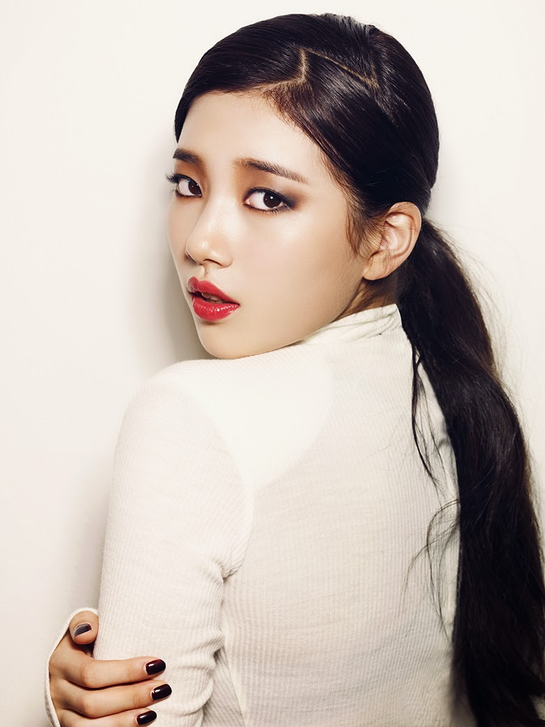 Grace's Musings: Miss A Suzy Hush Inspired Makeup Tutorial