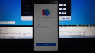 Cara Flash Tanpa UBL Xiaomi Redmi 6A Cactus 100% BERHASIL
