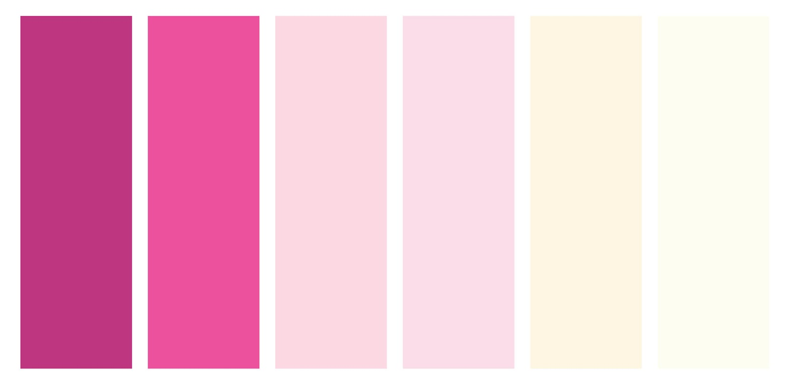 pastel pink color code - HD 1600×777