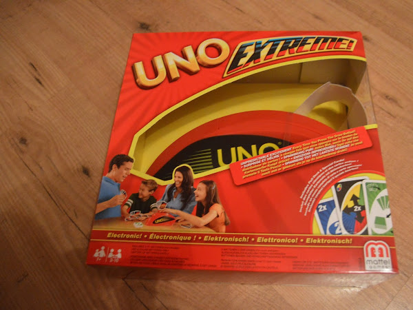 UNO Extreme Review