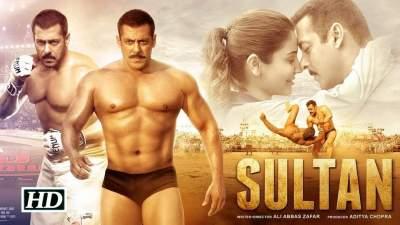 Sultan 2016 Hindi Full HD Movies Free Download 480p Blu-Ray
