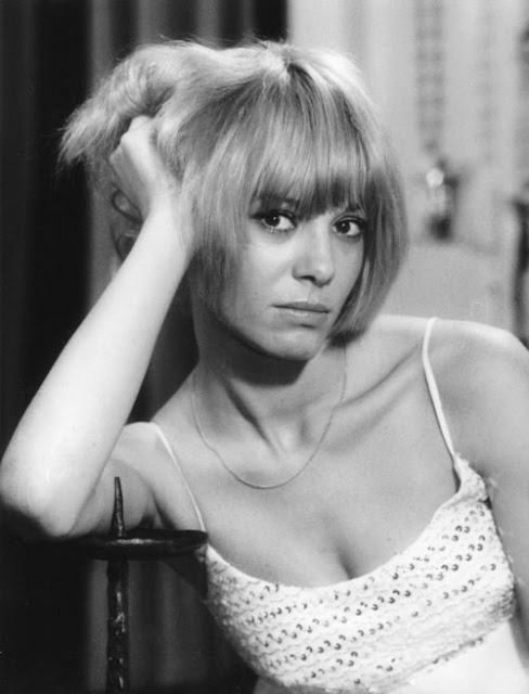 Some Girls: Las mujeres que forjaron a los Rolling Stones (parte 01)