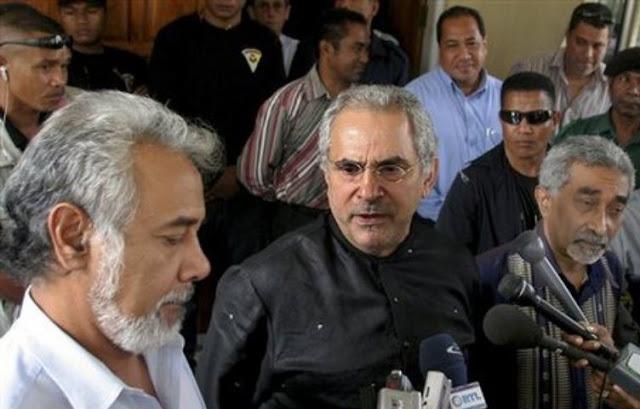 Governo timorense reitera apoio a Xanana Gusmão em negociações sobre Greater Sunrise