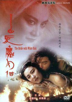 Xem Phim Bạch Phát Ma Nữ - The Bride with White Hair