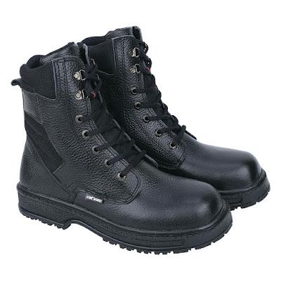 Sepatu PDL Safety Catenzo LI 056