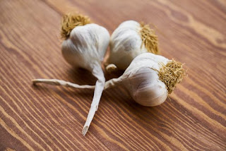 Garlic best home remedy