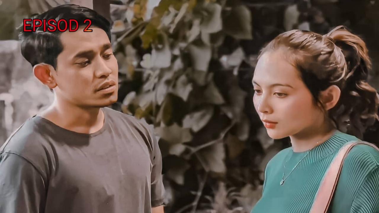 Tonton Drama Kisah Cinta Rumi Episod 2 (Lestary TV3)