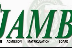 Jamb 2020/2021 Registration Form Starting & Closing Date | Exam Date And Everything You Need To Know
