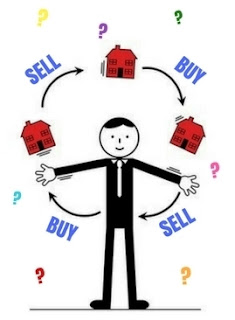 Juggling a Home Sale & Home Purchase? Contact Gene!
