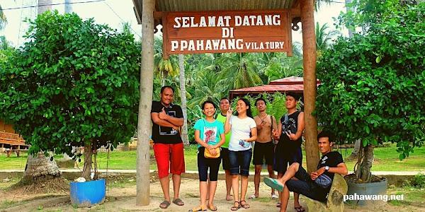 fasilitas selama wisata pulau pahawang