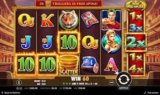 Permainan Joker123 Gaming Situs Judi Slot Maniacslot 88CSN Pusat Permainan Slot Online