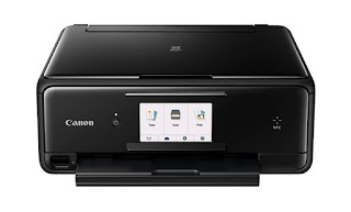 Canon PIXMA TS8040 Drivers Download