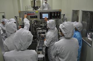 Sertifikasi GMP (Good Manufacturing Practice)