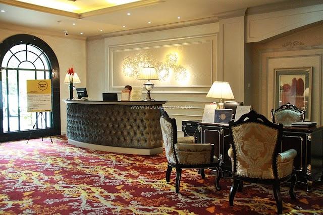The Orchard Wellness & Health Resort | Tempat relaks relaxxxx...