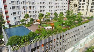 keuntungan investasi apartement