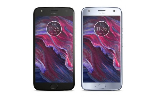 Motorola Moto X4 With 12MP + 8MP Dual Rear Camera