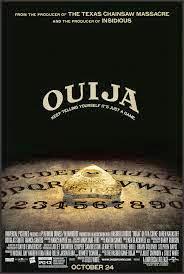 Ouija: O Jogo dos Espíritos - Dublado