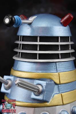 Custom Mission of Doom Dalek 01