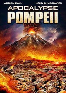 Apocalypse Pompeii (2014) Dual Audio [Hindi – English] 720p BluRay – 990MB