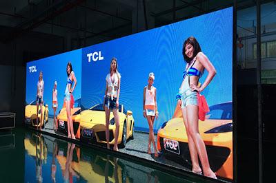 Công ty cung cấp màn hình led p3 chính hãng tại Bình Phước