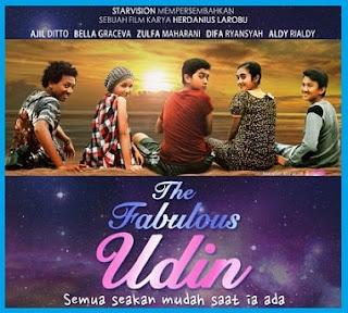 Film The Fabulous Udin