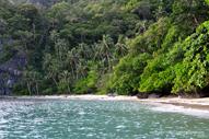 Natnat Beach El Nido