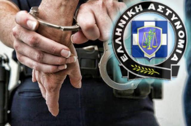 Επτά συλλήψεις στην Αργολίδα από εκτεταμένη επιχείρηση της αστυνομίας στην Πελοπόννησο
