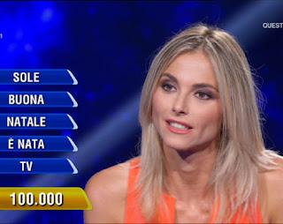 Francesca Fialdini eredità