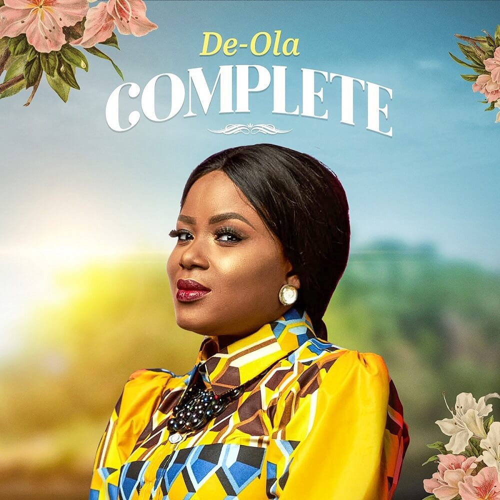 """EP Release: De-Ola welcomes you with """"Complete"""""""