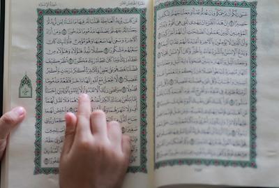 Download RPP 1 Lembar Al-Quran Hadis Materi Tauhid Kita