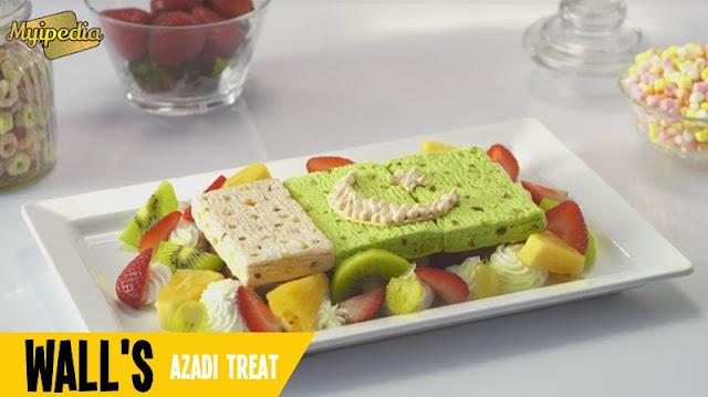 Wall's Creamy Delight - Azadi Treat (14 August) TVC 2016