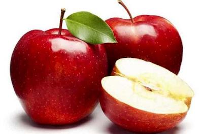 Manfaat Buah Apel Untuk Kesehatan Yang Jarang Orang Tau