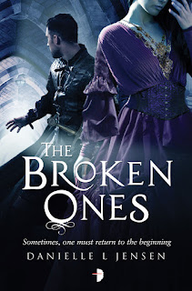 The Broken Ones by Danielle L. Jensen