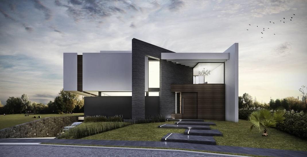 La arquitectura minimalista s mbolo de lo moderno for Construcciones minimalistas