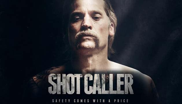 shot caller bercerita tentang