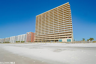 Gulf Shores Condos For Sale and Vacation Rentals, Crystal Shores West Real Estate