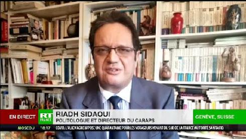 «La donne a totalement changé et Kaboul va tomber dans quelques semaines»