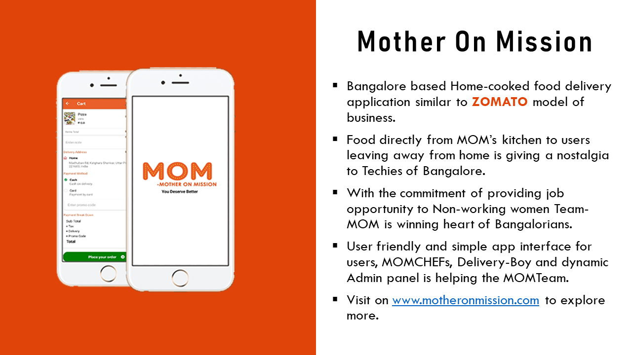 Innobins-MOM-food-delivery-app