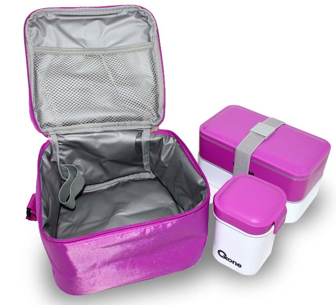 OX-068 BENTO BLOCK Oxone with Thermal Bag
