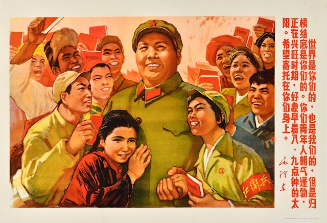 Communism in China: A Hundred Years Later
